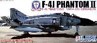 F-4J ファントム 2 VMFA-122 クルセーダーズ