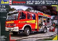 レベルカーモデルシュリングマン HLF 20/16 消防車