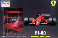 フェラーリ F1-89