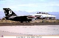 F-14A トムキャット VF-14 トップハッターズ CAG
