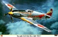 川崎 キ61 3式戦闘機 飛燕 1型 甲/乙