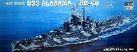 USS アラバマ BB-60 1942