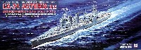 WW2 米海軍ニューオリンズ級重巡洋艦 CA-34 アストリア 1942