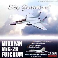 ウイッティ・ウイングス1/72 スカイ ガーディアン シリーズ (現用機)Mig-29 ロシア空軍 Guards Aispolk Kubinka 1989