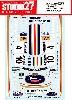 スバル レガシィ RS Rallying 1992 RACラリー