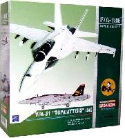 F/A-18E スーパーホーネット VFA-31 トムキャッターズ CAG