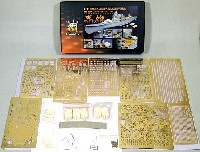 日本海軍 重巡洋艦 高雄用 スーパーデティールセット
