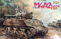 USMC M4A2 シャーマン 後期型車体 PTO