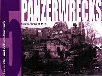 パンツァーレックス 5 (German Armour 1944-1945)