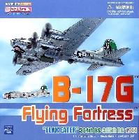 B-17G フライングフォートレス フラックイーター 364th BS 305th BG 1944