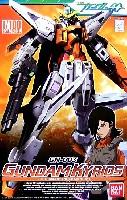 バンダイ1/100 機動戦士ガンダム 00 (ダブルオー)GN-003 ガンダム キュリオス