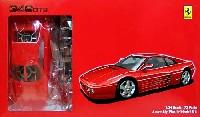 フジミ1/24 リアルスポーツカー シリーズ (SPOT)フェラーリ 348GTB