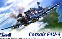 F4U-4 コルセア