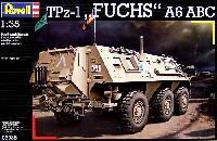 レベル1/35 ミリタリーTPz-1 フックス A6 ABC