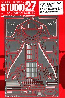 スタジオ27F-1 ディテールアップパーツロータス 107 & 107B(C) グレードアップパーツ