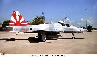 ハセガワ1/32 飛行機 限定生産F-5N タイガー2 VFC-111 サンダウナーズ