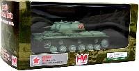 KV-1重戦車 テミンヤンスク戦線