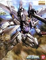 GAT-X105E ストライクE + I.W.S.P. (ルカス・オドネル専用機)