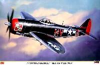 P-47M サンダーボルト 56th FG ウルフバック