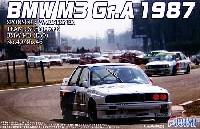 BMW M3 Gr.A 1987 (BMW M3 DTM 1987)