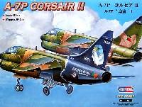 ホビーボス1/72 エアクラフト プラモデルA-7P コルセア 2