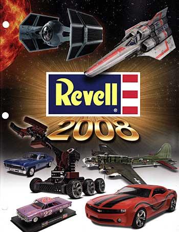 アメリカレベル カタログ 2008カタログ(レベルカタログNo.85043303560)商品画像