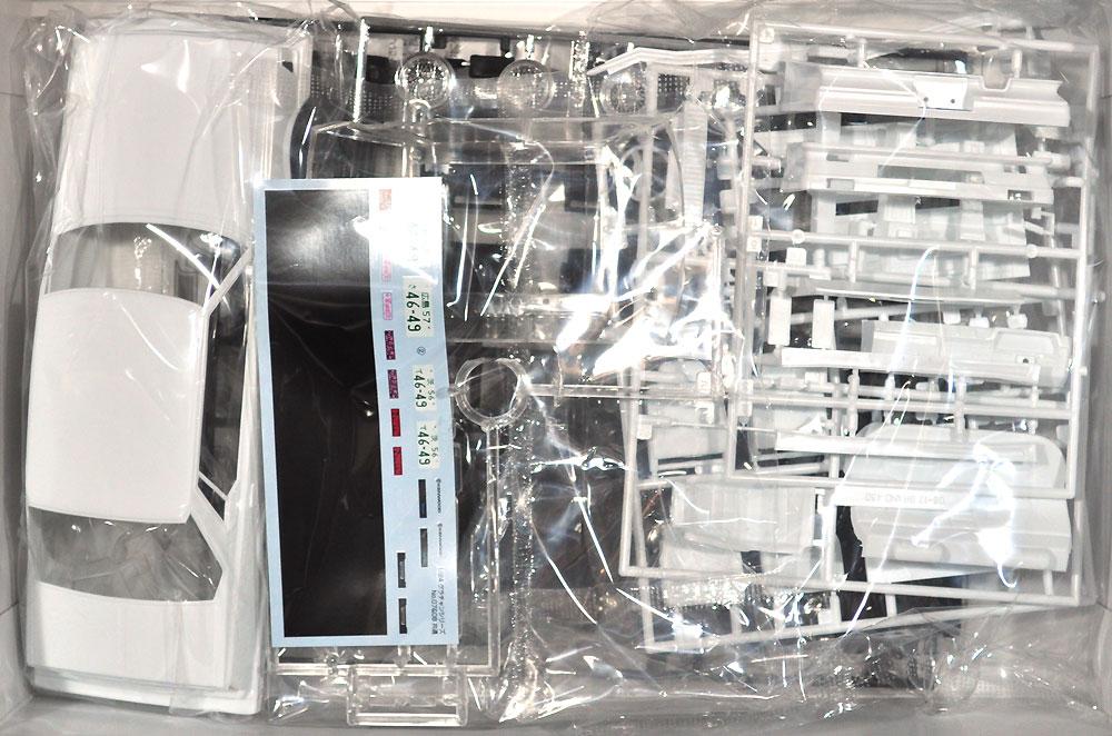 430 セドリック (430)プラモデル(アオシマ1/24 グラチャン シリーズNo.008)商品画像_2