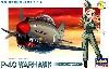 P-40 ウォーホーク