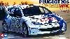 プジョー 206 WRC