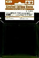 タミヤディスプレイグッズシリーズアクリル展示台 (正方形台座 100×100×8mm)