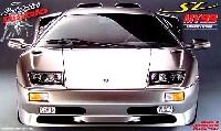 ランボルギーニ ディアブロ SV MY99 デラックスバージョン