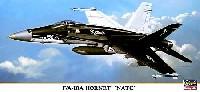 F/A-18A ホーネット 海軍航空テストセンター