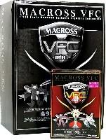 マクロス バリアブル ファイターズ コレクション シリーズ 1 (1BOX)