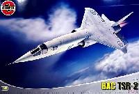 エアフィックス1/48 ミリタリーエアクラフトBAC TSR-2 (限定生産)