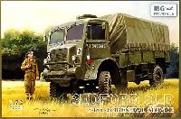 イギリス軍 ベッドフォード QLD 3tトラック 4x4カーゴタイプ