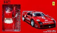 フジミ1/24 リアルスポーツカー シリーズ (SPOT)フェラーリ F40 コロンボ
