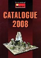 ミニアートカタログミニアート カタログ 2008年版