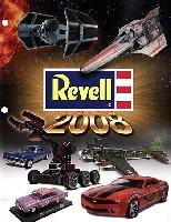アメリカレベル カタログ 2008