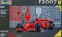 フェラーリ F2007