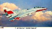 F-14B トムキャット スーパー トムキャット