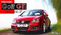 フジミ1/24 リアルスポーツカー シリーズ (SPOT)フォルクスワーゲン ゴルフ GTI V DX (エッチングパーツ付)