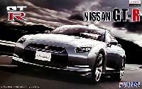 ニッサン GT-R (R35型)