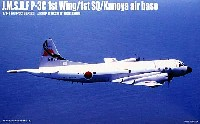 JMSDF P-3C 第1航空群第1航空隊 鹿屋基地