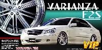 アオシマ1/24 VIPカー パーツシリーズヴァリアンツァ F2S (20インチ)