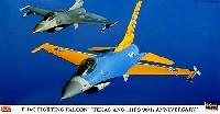 F-16C ファイティングファルコン テキサスANG 111FS 90周年スペシャル