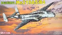 ドラゴン1/72 Golden Wings Seriesハインケル He219A-5/R4