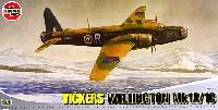 ヴィッカース ウェリントン Mk.1A/1C