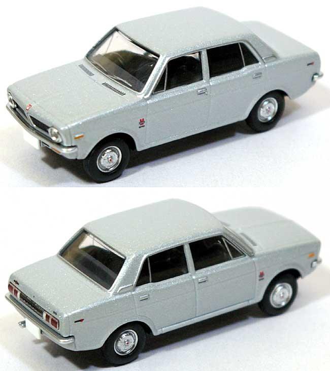 ホンダ 1300 99S (銀)ミニカー(トミーテックトミカリミテッド ヴィンテージNo.LV-067b)商品画像_1