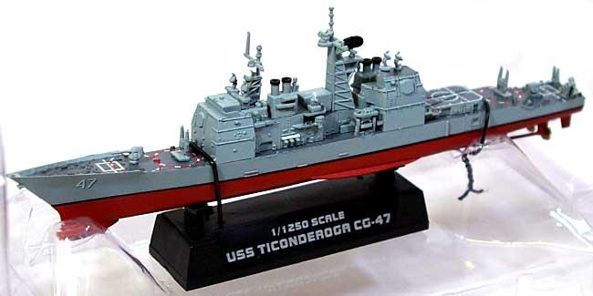USS タイコンデロガ (CG-47) イ...