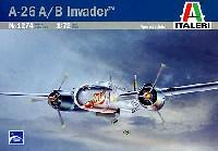 イタレリ1/72 航空機シリーズダグラス A-26 A/B インベーダー
